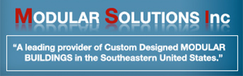 Modular Solutions, Inc., Logo